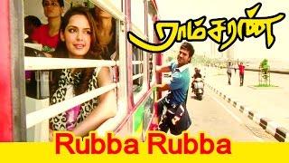 Rubba Rubba... | Ramcharan Tamil Movie Song full download video download mp3 download music download