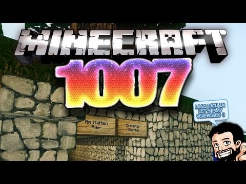 Minecraft - MINECRAFT #1007: Aktion: Deine eigene Bude!  VEREWIGE DICH im LP, befiehlt http://gronkh.de/?p=17696  FOLGE 1: http://goo.gl/Cw7pJ  GAMES: http://goo.gl...