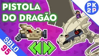 Vamos repetir a missão Glitch até conseguir dropar a arma rara do Boss Bone Dragon. Durante as waves, tento inovar e ...
