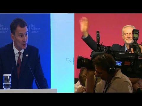 No-Deal-Brexit, zweites Referendum: Regen oder Traufe?