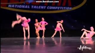 Dance Moms- I Want It Now