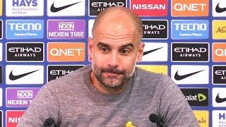 Video Manchester City 2-3 Manchester United - Pep Guardiola Post Match Press Conference - Premier League MP3, 3GP, MP4, WEBM, AVI, FLV Juni 2018