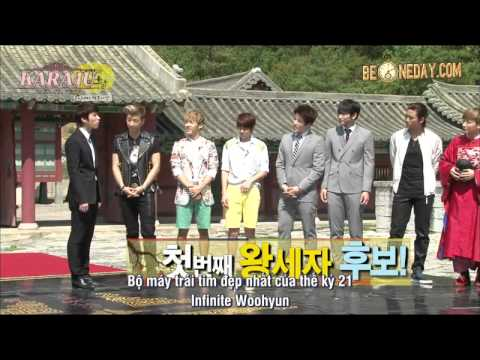 Vietsub - Download: http://www.beoneday.com/index.php?/topic/623-vietsub-oneday-idol-crown-prince-chuseok-special-01102012/