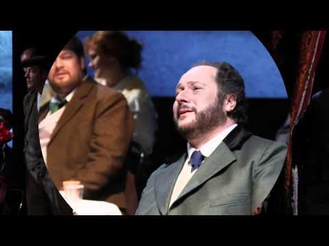 Donna non vidi mai - Manon Lescaut (Puccini)