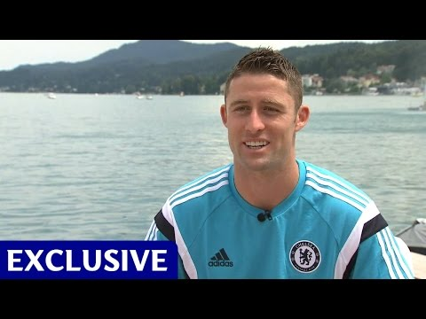 Video: Cahill: Enjoyed our time