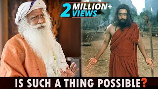 Video Sadhguru REVEALS how BODIDHARMA uses his PSYCHIC POWERS MP3, 3GP, MP4, WEBM, AVI, FLV Agustus 2018