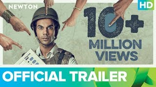 Video Newton | Official Trailer | Rajkummar Rao MP3, 3GP, MP4, WEBM, AVI, FLV Oktober 2017