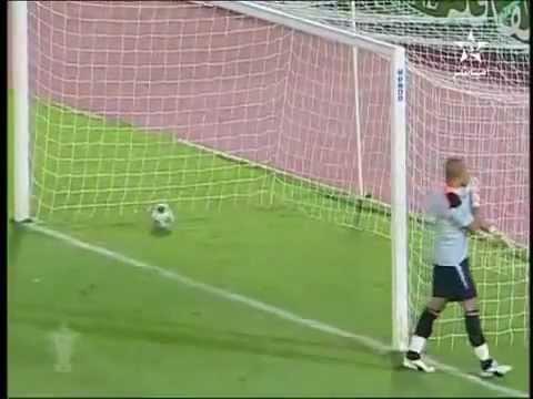 Самый безумный пенальти в истории футбола   СПОРТ - DomaVideo.Ru