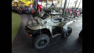 9. 2020 Suzuki KingQuad 750AXi Power Steering SE - New ATV For Sale - Medina, Ohio