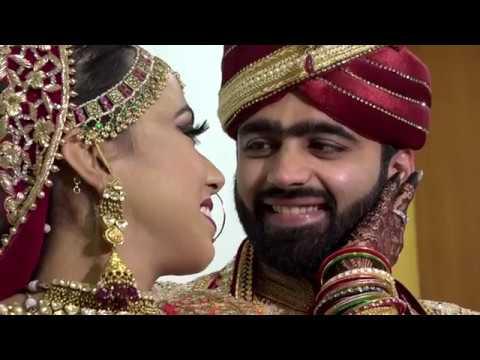 Prashant & Bhumi, Wedding Story Video