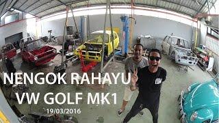 Video Gofar Hilman | Nengok Rahayu (VW Golf MK1) 19/03/2016 MP3, 3GP, MP4, WEBM, AVI, FLV Oktober 2018