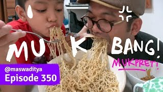 Video MUKBANG Challenge Mie Ayam! ...eh ini MUKPRET MP3, 3GP, MP4, WEBM, AVI, FLV November 2018