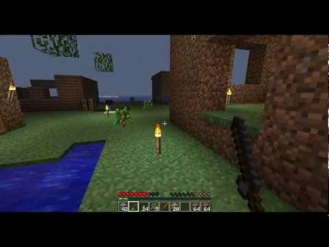 Minecraft Co-op #3 Survival Ocean [GentleHint]
