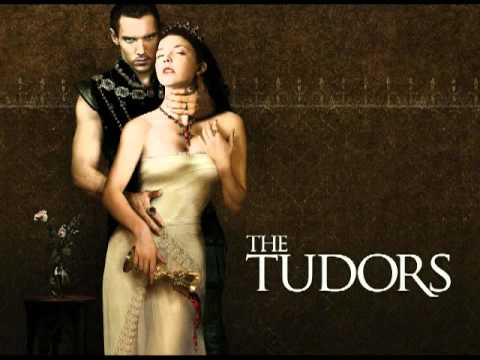 [The Tudors s2 OST] 32 - These bloody Days