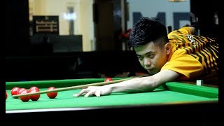 Malaysia's former world amateur snooker champion Moh Keen Hoo is chasing a double in the KL SEA Games in August with his...