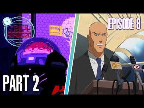 YJ Abridged Episode # 8: Unusual Suspects - Part 2