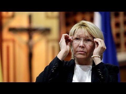 Διεθνές ένταλμα σύλληψης για την Ορτέγκα ζητεί ο Μαδούρο