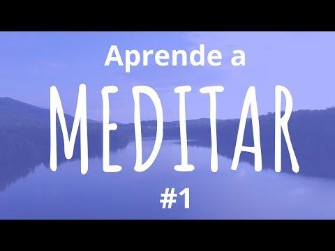 Meditación guiada: Claridad - el curso más completo de meditaciones guiadas