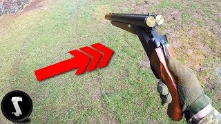 Video Scaring the $&*% out of Players with Sawed-off Double Barrel MP3, 3GP, MP4, WEBM, AVI, FLV Juni 2018