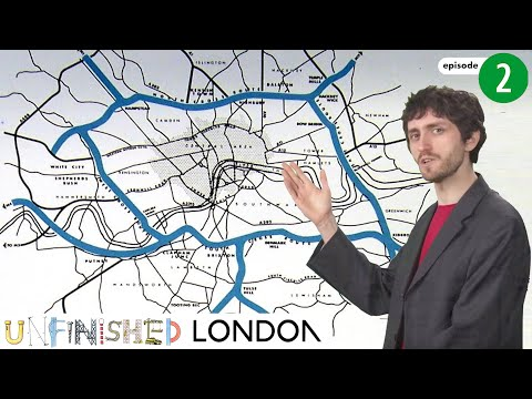 A hilarious mix of dry humour and genuinely interesting history about town planning in London, well done Jay Foreman