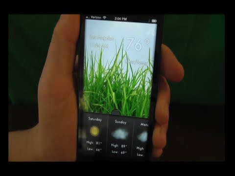 Top 5 Paid Apps Optimized for the iPhone 5