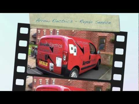 Preston Washing Machine Repairs, Oven, Cooker, Dishwasher, Tumble Dryer – ARROW ELECTRICS
