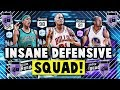 The Best Defenders I Have Used In Nba 2k17 Myteam Squad   Nba 2k17 Myteam Squad Builder