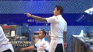 Video EP21 PART 5 - Hell's Kitchen Indonesia MP3, 3GP, MP4, WEBM, AVI, FLV Maret 2019
