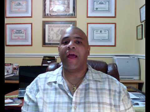 Making Money On The Internet Part 3 – Lawrence Bland