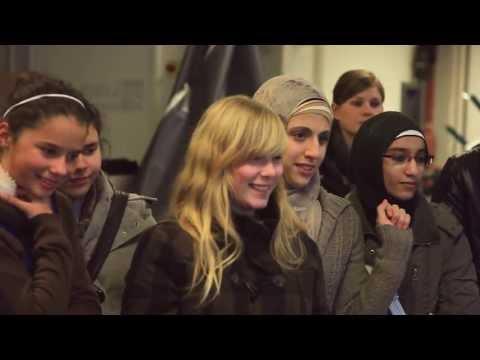 Girls'Day Akademie