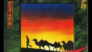 Kitaro - Silk Road - Panflute