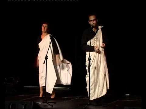Kabaret PUK - Orfeusz i Eurydyka