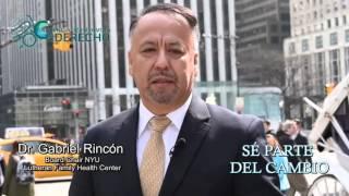 Tu voto, es la única alternativa para cambiar la situación en México