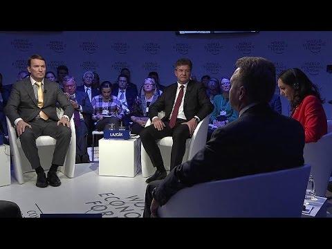«Δεν επιδιώκουμε την διάλυση της Ευρωπαϊκής Ένωσης» υποστηρίζει ο Αναπληρωτής… – economy