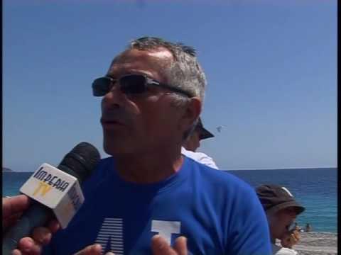 ATTENTATO NIZZA: INTERVISTA ESCLUSIVA CON UN TESTIMONE SALVO PER MIRACOLO