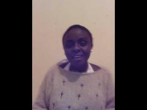 Iyawo mi cover by Timi Dakolo done by MaryKym