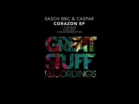 Sasch BBC & Caspar - All Day