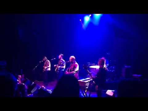 Autumn Tree live Fox Theatre Boulder
