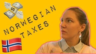 I am NOT an expert, I am simply an average Norwegian paying my taxes and trying to take you a long this video and the Norwegian tax system. First part about how much we tax and how it works, the second part about where the taxes go back into our society. Third I will talk about my self and how much I tax and what I think about it. electronical tax card, prepaid tax, feriepenger, holiday money, trinnskatt, road taxes, tax lists, Hey all Norwegian learners!The language I'm teaching is not Bokmål nor Nynorsk. It's an Oslo-dialect and I don't think you will have much problem with bokmål after this. :) And everyone will understand this.I am Norwegian, from Norway. Born and raised. I live in Oslo, with my husband and two sons.--------------------------------------Stalk me anywhere: Facebook:  https://www.facebook.com/NorwegianTeacherInstagram: http://instagram.com/youtube_karinNorwegian Channel: http://www.youtube.com/karinwinnem7Send med packages and fanmail: Norwegian Teacher Karin Nordic ScreensGjerdrums vei 10DNydalen 0484 OSLONorway