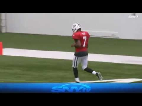 Video: Jets Report: Percy and the Bills