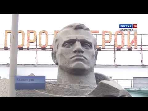 Скульптор Петр Малков. Памятник морякам-североморцам