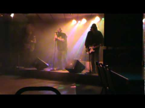 Mojo King - Low Life 1-8-11