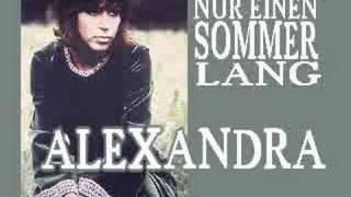 Alexandra - Nur Einen Sommer Lang