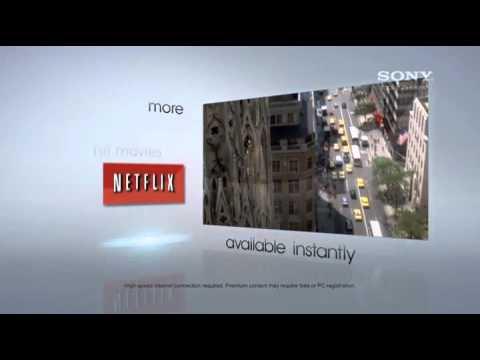 Sony BRAVIA KDL40EX520 40-Inch 1080p LED HDTV