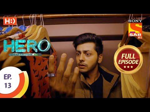 Hero - Gayab Mode On - Ep 13 - Full Episode - 23rd December 2020