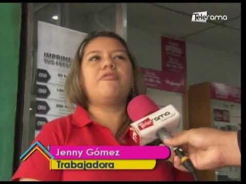 Manifestaciones afecta el comercio de Guayaquil parte 2