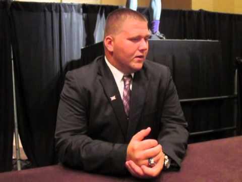 B.J. Finney Interview 7/25/2014 video.