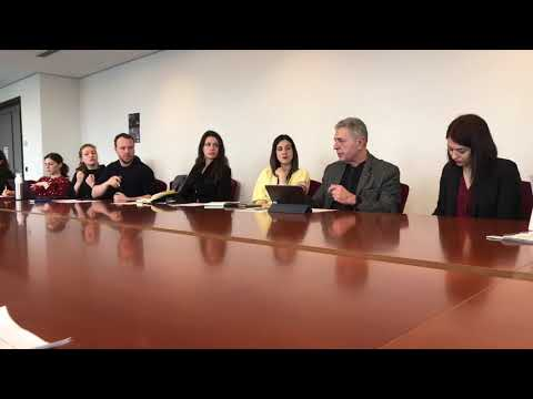 Video - Ευρωβουλευτές ΣΥΡΙΖΑ: Έκκληση για προστασία των μαρτύρων δημοσίου συμφέροντος