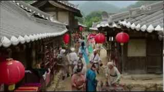 Nonton Sword And Flower Ep  11 No Min Woo Scenes Film Subtitle Indonesia Streaming Movie Download