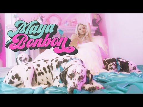 Maya Berovic - Bonbon (Official Video)